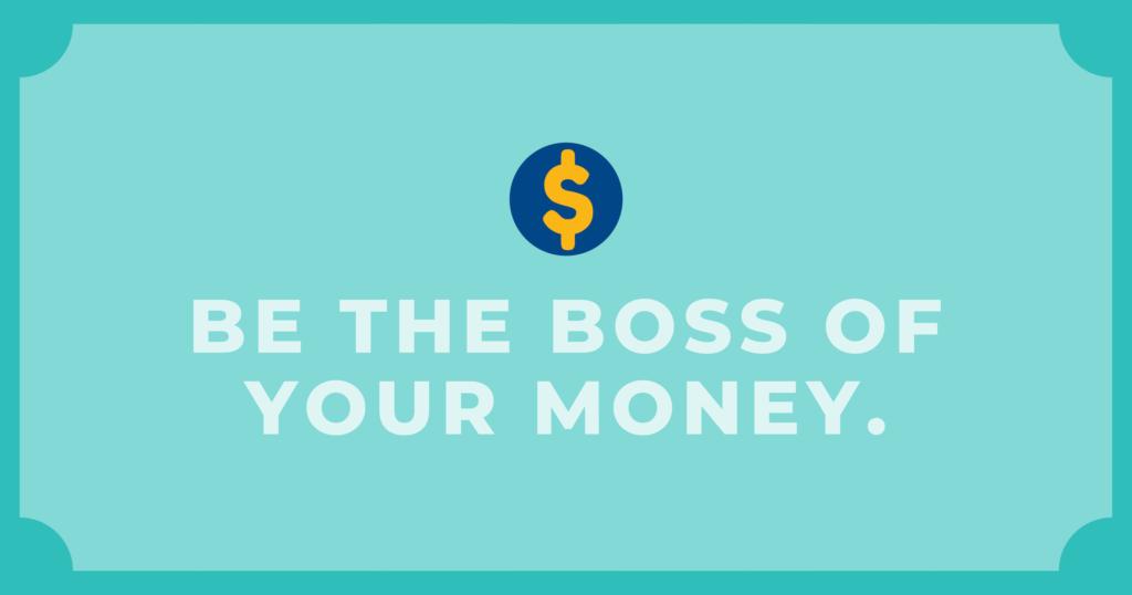 utlimate bundles master your money banner