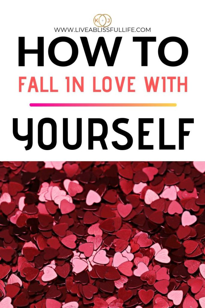 guided meditation script for self love