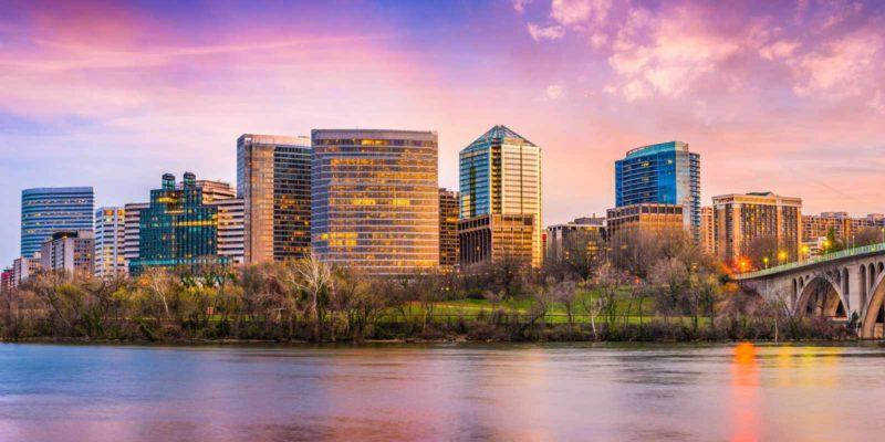 Top American Cities To Raise A Family - Arlington, VA