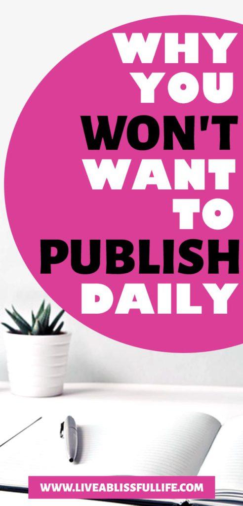 Blogging - cover