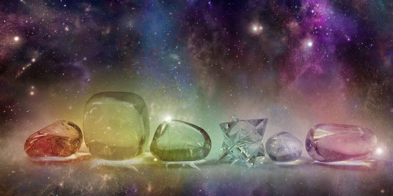 How to Enhance Your Meditation Practice With Crystals